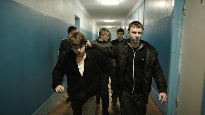 Top 7+ Boys, Schools &Prison