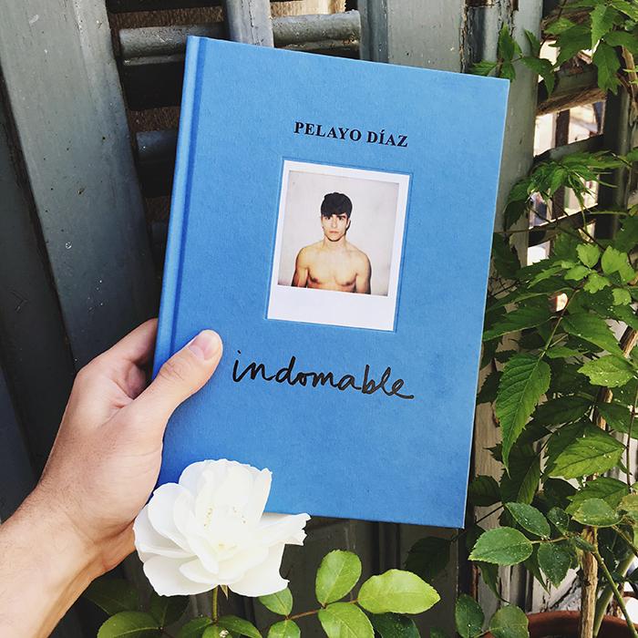 Indomable by PelayoDíaz
