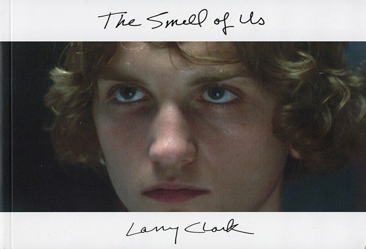The Smell of Us PhotographyBook