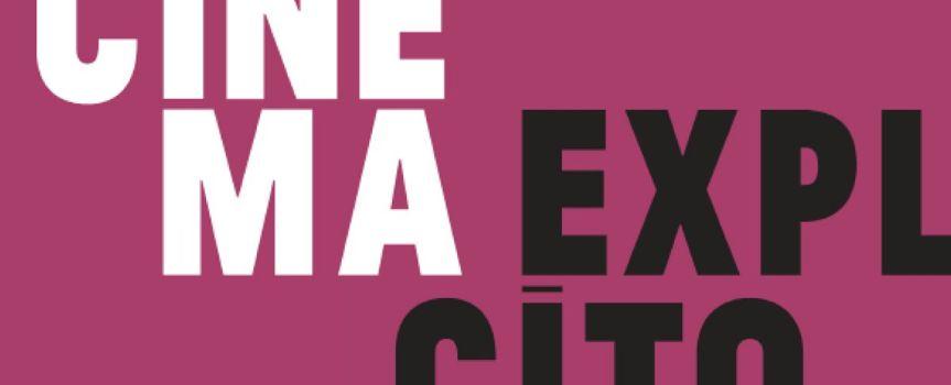 Explicit Cinema by RodrigoGerace