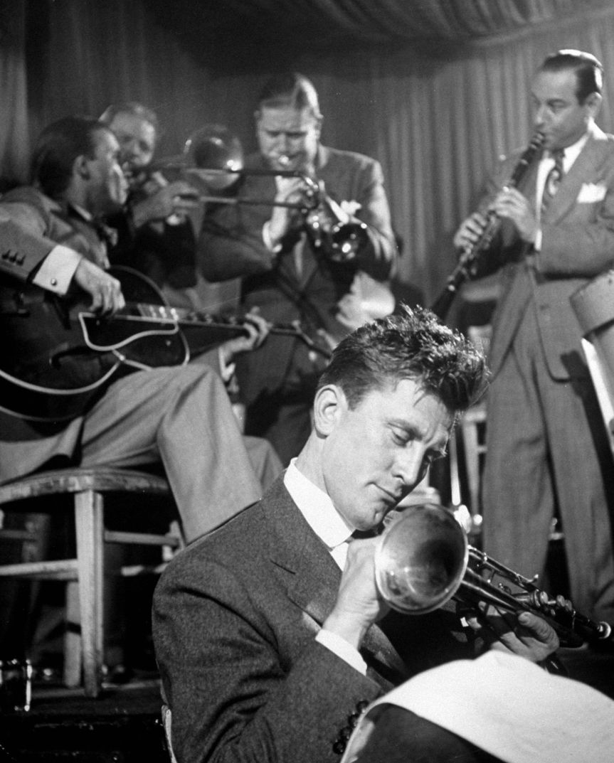 Five Movies For JazzLovers