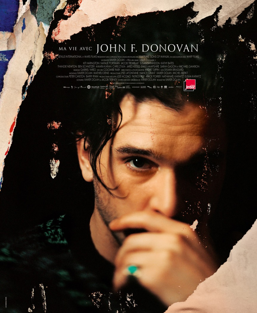 The Death and Life of John F. Donovan – MovieReview