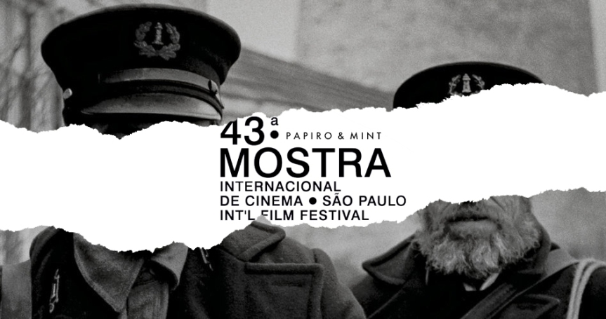 São Paulo Int'l Film Festival2019