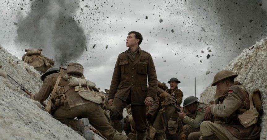 Beyond 1917: A List of Alternative WarFilms