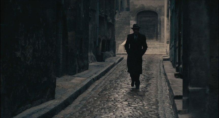 An Introduction to French Noir Cinema Through LinoVentura