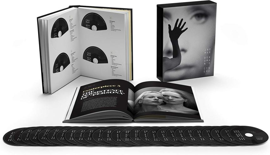 The Ultimate Blu Ray Box Set Guide that Every Cinephile ShouldHave