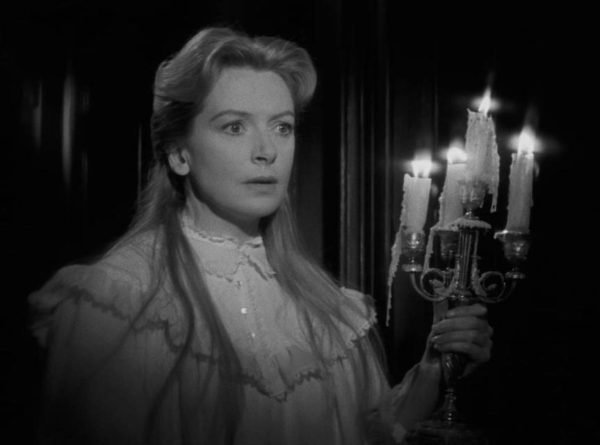 Revisiting The Innocents