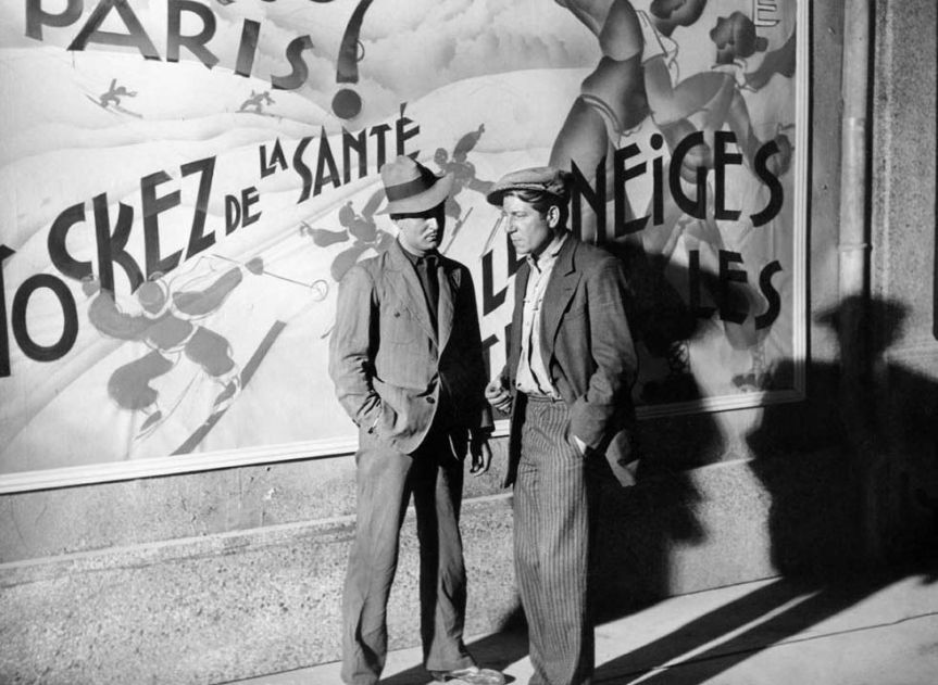 A Short Trip Into Forgotten FrenchFilms