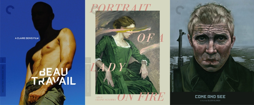 The Best New Criterion Collection Releases of2020