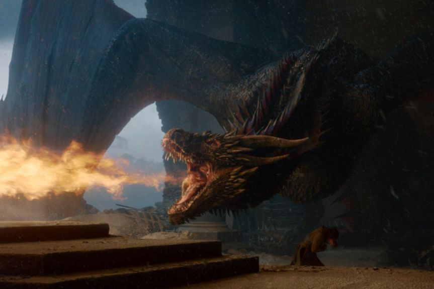 10 Years of Game of Thrones: How the Serie's Finale is Better Than You MightThink