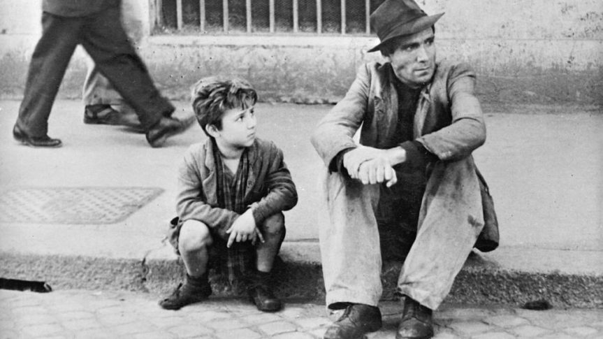 From Bicycle Thieves to Parasite: The Best International Film OscarWinners