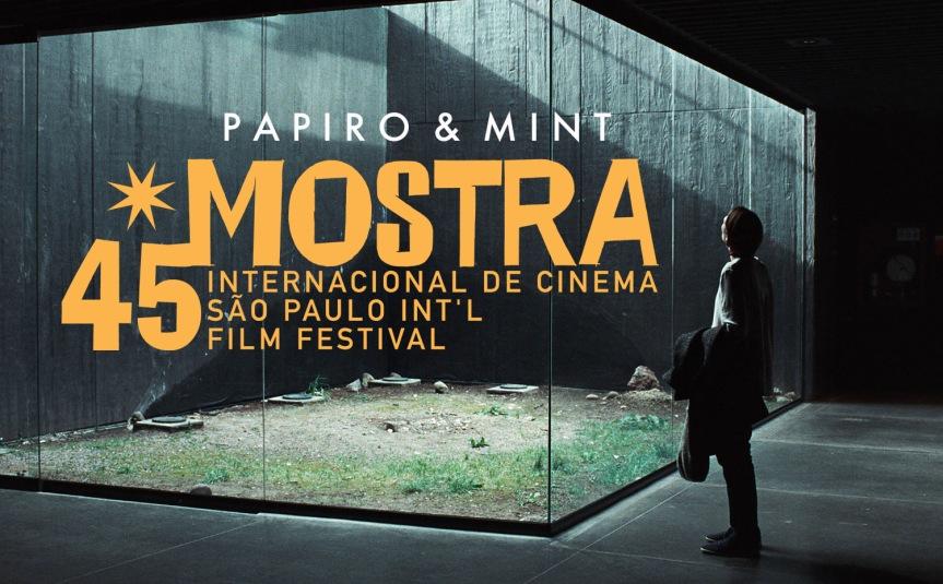 São Paulo International Film Festival |2021